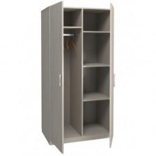 Шкаф 2 х ств комбинированный шф21