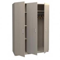 Шкаф 3 створчатый шф19
