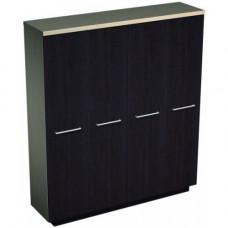 Шкаф комбинированный закрытый одежда №363