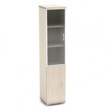 Шкаф узкий К59