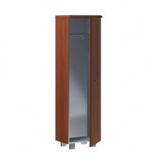 Шкаф для одежды без боковых панелей и топа Senat