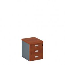 Тумба подкатная к столу Senat 2