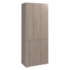 Шкаф широкий высокий КВ201