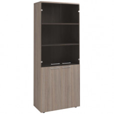 Шкаф широкий высокий КВ202