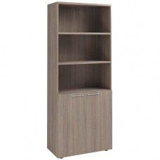 Шкаф широкий высокий КВ203
