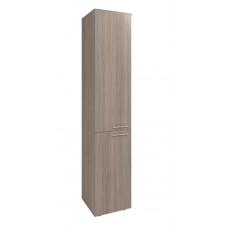 Шкаф узкий высокий КВ207