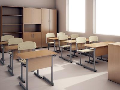 Мебель для школ и вузов