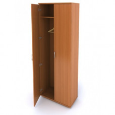 Шкаф для одежды ШМ49