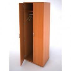Шкаф для одежды ШМ50