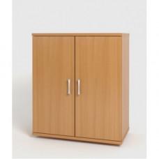 Шкаф низкий КМ66