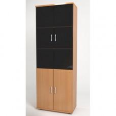 Шкаф высокий КМ2