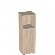 Шкаф полуоткрытый V-2.5+V-4.0.1W