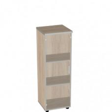 Шкаф со стеклом V-2.5+V-4.3.1+фW